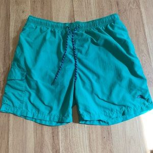 Tommy Bahamas relax swim trunks